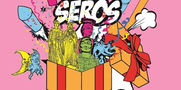 Arriba la Festa Major de Seròs